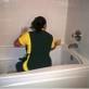 Почистване на вани