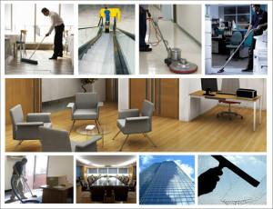 абонаментно почистване на офиси